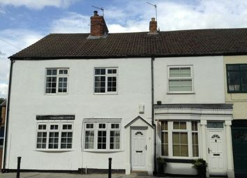 Thumbnail 2 bed terraced house for sale in Belmangate, Guisborough