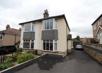 Thumbnail 3 bed semi-detached house to rent in Hinchliffe Avenue, Baildon, Shipley