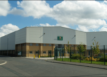 Warehouse to let in Unit 5, Onward Park, Phoenix Avenue, Featherstone WF7