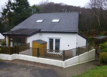 Thumbnail 1 bedroom property to rent in Nant Yr Efail, Glan Conwy, Colwyn Bay