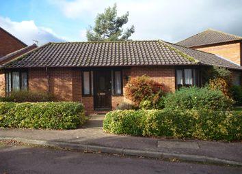 Thumbnail 1 bed semi-detached bungalow for sale in Mill Close, Deddington, Banbury