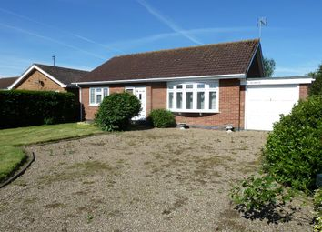 Thumbnail 2 bed detached bungalow for sale in Washdyke Lane, Mumby, Alford