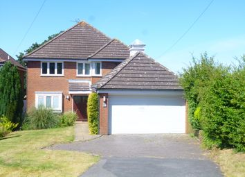 Thumbnail 5 bed detached house to rent in Heath Road, Potters Bar