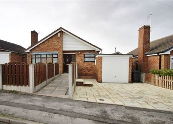 Thumbnail 2 bed bungalow for sale in Clumber Rise, Aston