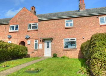 Thumbnail 3 bed terraced house for sale in Council Houses, Aunsby, Sleaford