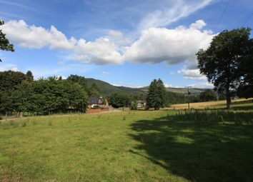 Thumbnail Land for sale in Croftmoraig, Bolfracks, Aberfeldy