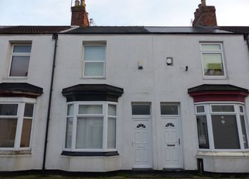 2 bed terraced house for sale in Colville Street, Middlesbrough TS1