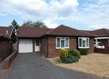 Thumbnail 2 bed detached bungalow for sale in Langham Green, Streetly, Sutton Coldfield