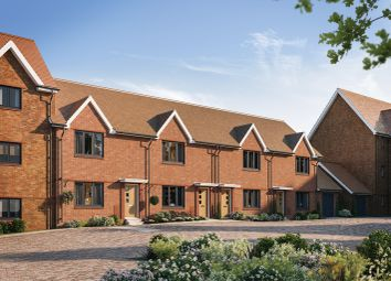 "Thumbnail 2 bed flat for sale in ""Apartment"" at Ambler Drive, Arborfield, Reading"