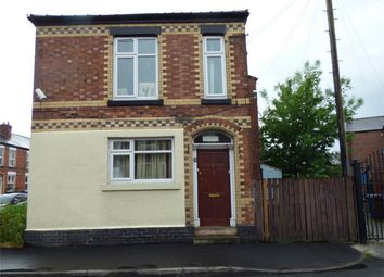 Thumbnail 3 bedroom end terrace house for sale in Aberdeen Crescent, Edgeley, Stockport, Cheshire