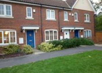 Thumbnail 3 bed semi-detached house to rent in Ross Close, Northolt