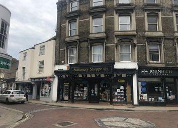 Thumbnail Retail premises to let in Preston Street, Faversham