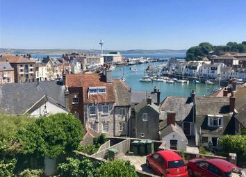 Thumbnail 4 bed semi-detached house for sale in Franchise Street, Weymouth