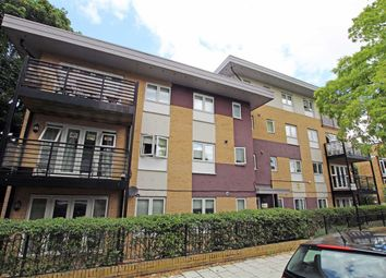 Thumbnail 2 bed flat for sale in Rodenhurst Road, London