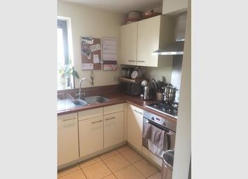 Thumbnail 2 bed flat for sale in Lewis Court, Lanesborough Way, Wandsworth, London