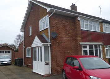 Thumbnail 3 bed property for sale in Carterweys, Dunstable