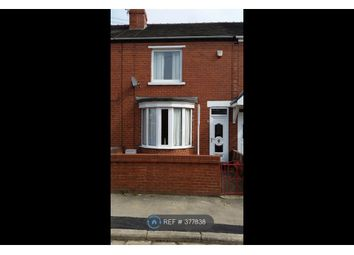 Thumbnail 2 bed terraced house to rent in Wellington Grove, Doncaster