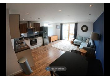 Thumbnail 2 bed flat to rent in Gifford Road, London