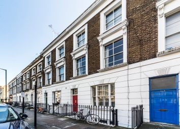 Thumbnail 2 bed terraced house for sale in Westbourne Park Road, London