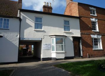 Thumbnail 2 bed flat to rent in Coventry Street, Southam