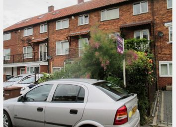 3 bed terraced house for sale in Brodrick Close, Newcastle Upon Tyne NE3