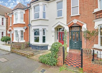 Thumbnail 4 bed terraced house for sale in Sunningdale Avenue, Leigh-On-Sea