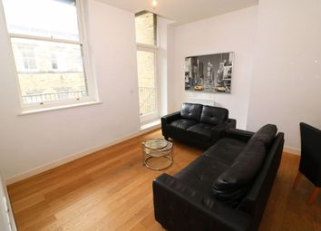 Thumbnail 2 bed flat to rent in Burnett Street, Bradford