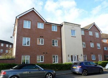 Thumbnail 1 bed flat for sale in Oakfield Road, Hereford, Herefordshire