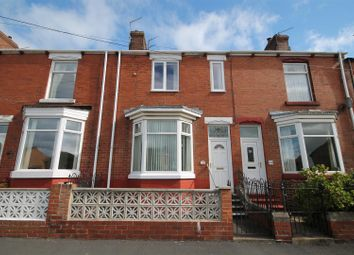 Thumbnail 3 bed terraced house to rent in Belle Vue Terrace, Willington, Crook
