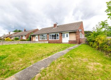 2 bed semi-detached bungalow for sale in Naunton Avenue, Leigh WN7