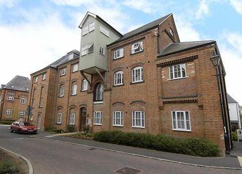 Thumbnail 3 bed flat to rent in Abingdon, Oxfordshire