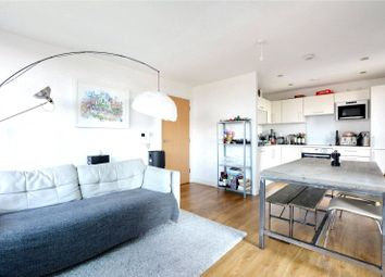 Thumbnail 1 bed flat to rent in Thomas Tower, London