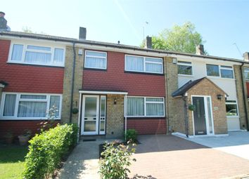 Thumbnail 3 bedroom terraced house for sale in Hydefield Close, London