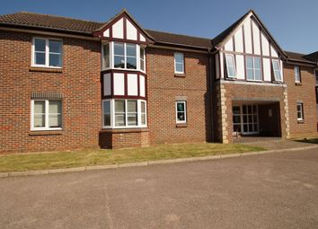 Thumbnail 1 bed flat to rent in St James Court, Saxmundham