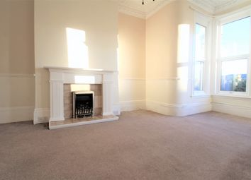 Thumbnail 2 bed flat to rent in Connaught Avenue, Mutley, Plymouth