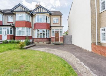 Thumbnail 4 bed end terrace house for sale in Flemming Avenue, Leigh-On-Sea