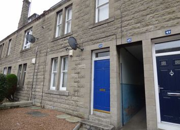Thumbnail 1 bed flat for sale in 43, Viceroy Street, Kirkcaldy