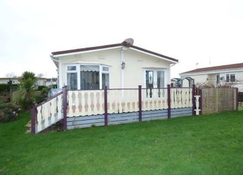 2 bed mobile/park home for sale in The Crescent, Woodside Park, Stalmine, Poulton-Le-Fylde FY6