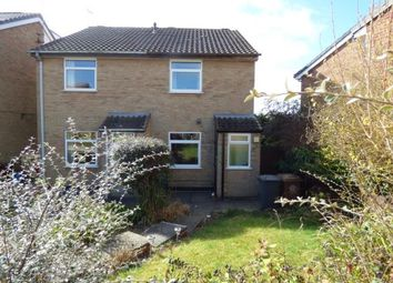 Thumbnail 2 bedroom semi-detached house for sale in Pinfold Close, Repton, Derby, Derbyshire