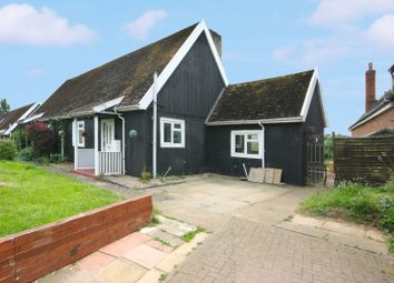 Thumbnail 2 bed semi-detached house for sale in Rectory Lane, Walgrave, Northamptonshire