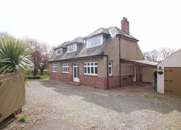 Thumbnail 4 bedroom detached house to rent in Bank End, Thursby, Carlisle