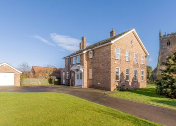 Thumbnail Detached house for sale in North Street, Middle Rasen, Market Rasen, Lincolnshire