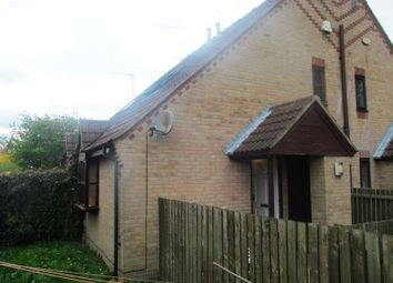 Thumbnail 1 bed property for sale in Langley Park, Kingswood, Hull