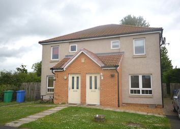 Thumbnail 2 bed semi-detached house to rent in Cameron Drive, Dysart, Kirkcaldy