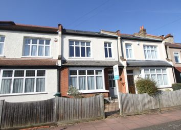 4 bed terraced house for sale in Colesburg Road, Beckenham BR3