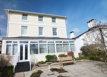 Thumbnail 1 bed flat to rent in Tor Church Road, Torquay