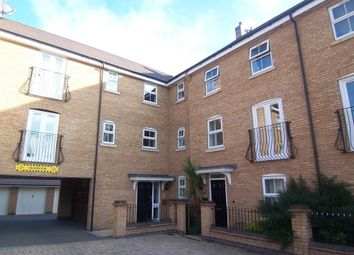 Thumbnail 2 bedroom flat to rent in Longstork Road, Rugby