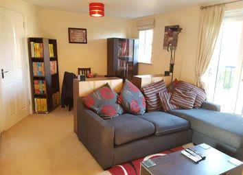 Thumbnail 2 bed flat for sale in Padbury Drive, Banbury