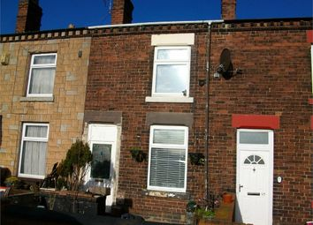 Thumbnail 2 bed terraced house for sale in 93 Derbyshire Hill Road, St Helens, Merseyside