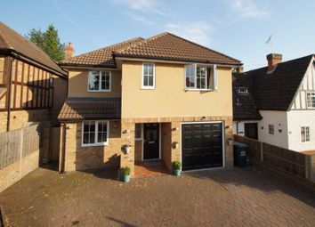 Thumbnail 5 bedroom detached house for sale in Abbots Road, Abbots Langley